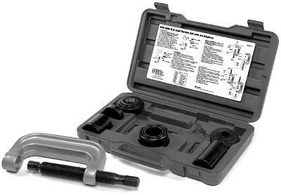 Performance Tool W89304 4 in 1 Ball Joint Adapter Set