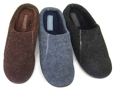 68704 Soft Furry Fluff Warm Comfy Men Winter Slippers Casual Home Indoor Shoes