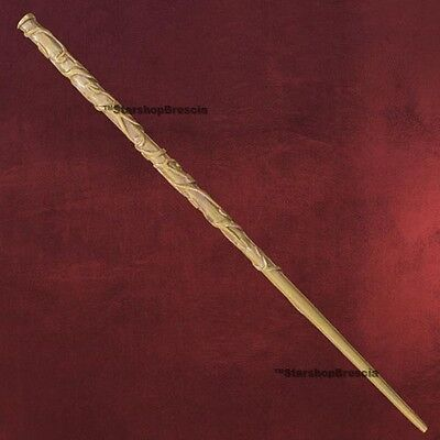 HARRY POTTER - Bacchetta di Hermione Granger / Wand Noble Collection