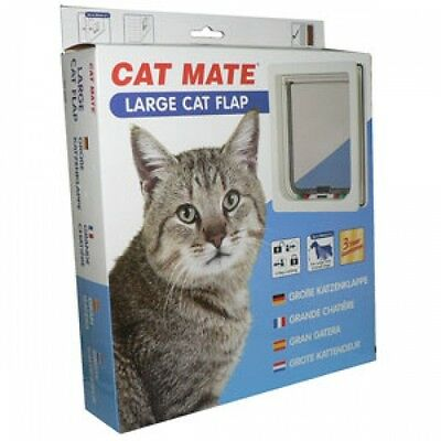 Cat Mate Large Cat Flap