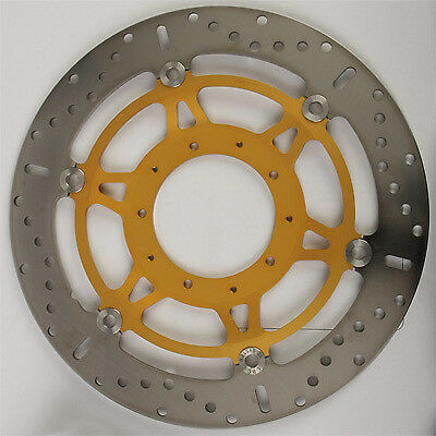 EBC X Series Brake Rotor MD1176X Solid Front Left 61-1176 15-1176X MD1176X