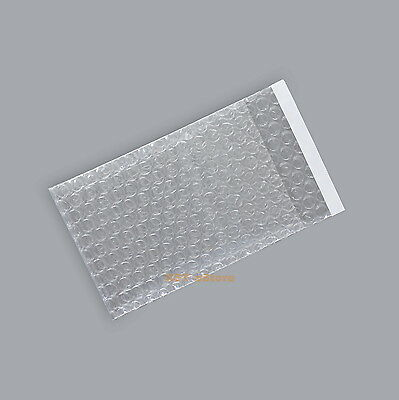 "100 Bubble Envelopes Bags 3.5"" x 6.7"" for iPhone 6 Plus Cover Cases Packaging"