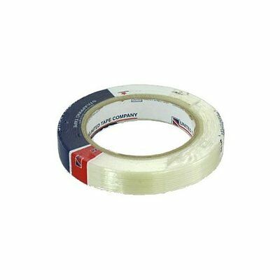 """3/4"""" X 60 Yard Strapping Tape"""