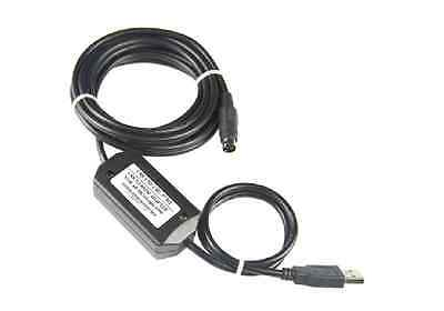 Allen Bradley Programming PLC Cable USB-1761-CBL-PM02 For Micrologix 1000 Serie