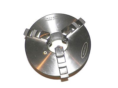 "8"" ( 8 inch) 3 Jaw Self Centering Lathe Chuck High Quality Precision"