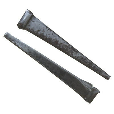 "6-D (2"") Steel Cut Nails (1 lb.)"