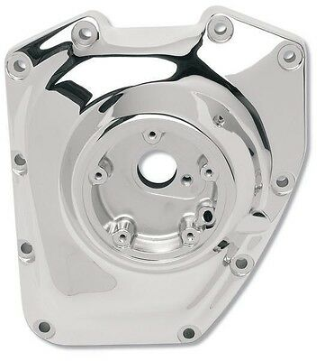 Chrome Cam Cover Drag Specialties  25247-99
