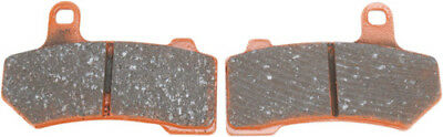 Semi-Sintered V Brake Pads EBC  FA409V