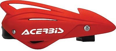 Tri-fit Handguards Acerbis Red 2314110004
