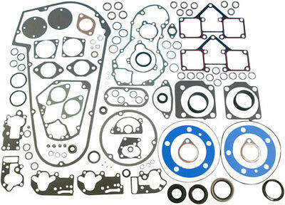 Complete Gasket Set with Fire Ring Head Gasket James Gasket  17029-70