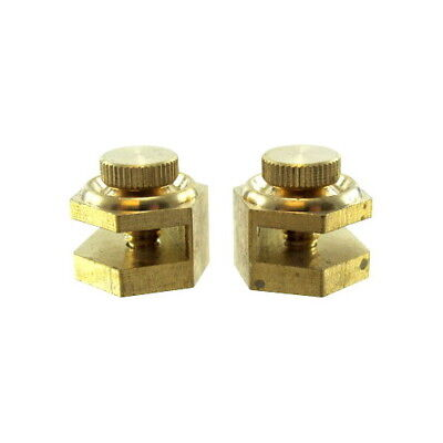 Brass Stair/Square Gauge Set