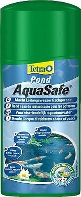 Tetra - 735460 - Pond AquaSafe - 500 ml - Conditionneur d'eau de bassin NEUF