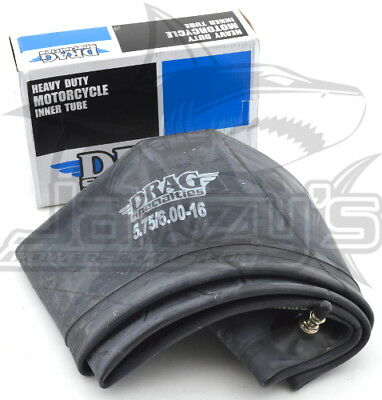 "Drag Specialties Inner Tube 6.00""-16 150/80-16 MV-16 SMV"