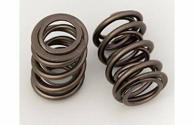 """COMP Valve Spring Single Beehive 1.075"""" Outside Dia 372 lbs/in Rate 1.100"""" Coil"""
