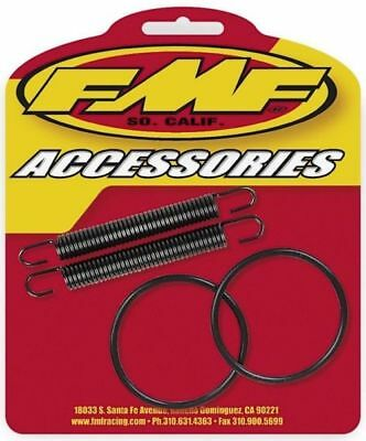 YAMAHA by FMF RACING - EXHAUST PIPE SPRING O-RING KIT - YZ125-1989-98 011315