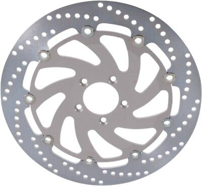 EBC Floating Front Right Brake Rotor MD719RS MD719RS
