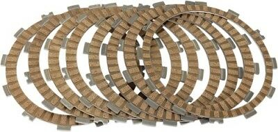 Pro-X Pro X Friction Clutch Plate Set for CRF450R 11-13 Friction Plate 16.S14039