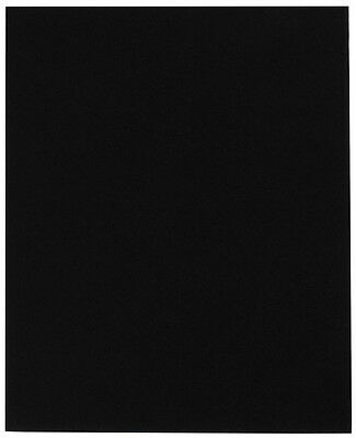 Single Black Backing Board In A Range Of Sizes 12x10 A4 A2