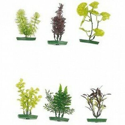 Karlie Assortiment de plantes pour aquarium Grand - Type : NEUF
