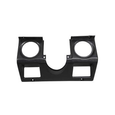 """Autometer 15220 Gauge Pod Replacement Dual 3 3/8"""" Jeep Wrangler Each"""