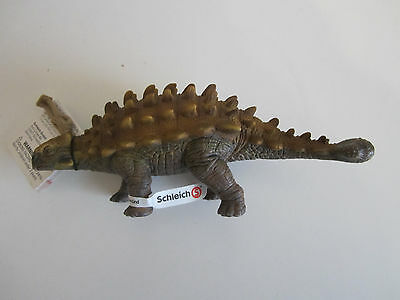 Schleich 16461 Saichania Dinosaurier Urzeittiere World of History Neu