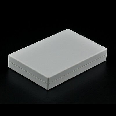 RF20070 ABS Plastic Enclosure for Electronics Connection Box Project Case Shell