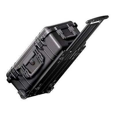 Pelican PC1510NFB Carry On Case without Foam Insert #1510-001-110