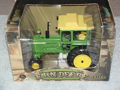 Ertl 1/16 John Deere 4020 Diesel With Cab Le 200Th Birthday Tractor