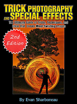 Trick Photography and Special Effects DVD-ROM