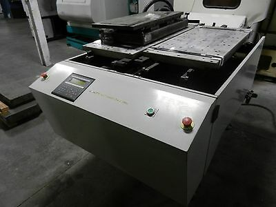 Midaco A4020SD Automatic Pallet Changer Machining Center VMC