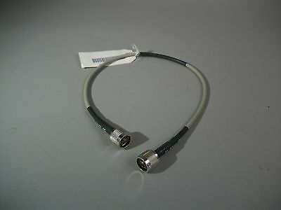 """HP / Agilent 8120-6469 24"""" Coax Cable N Type (Male) - New"""