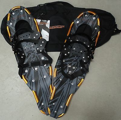 """Expedition Premium Hike and Trail Snow Shoes 30"""" EXP-EPSS-30"""