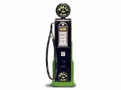 New In Box ! Road Signature 1/18 Scale Diecast  POLLY  Digital Gas Pump