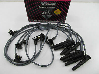 Xact-3303-Ignition-Spark-Plug-Wire-Set Xact Spark Plug Wires on wire separators for 8mm wires, spark plugs replacement, spark plugs for toyota corolla, spark plugs 2006 pacifica, spark pug, spark plugs brands, spark screen, spark plugs 2003 dakota, spark plugs location diagram, spark indicator, spark plugs awsf 32pp, coil wires, spark plugs for dodge hemi, ignition wires, spark plugs on, plugs and wires, spark up meaning, spark ignition, short circuit wires, gas grill ignitor wires,
