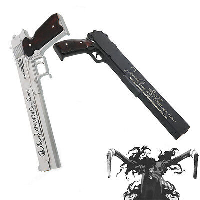 HELLSING Alucard Jackal gun Vampire Hunter Tailored weapon cosplay Props