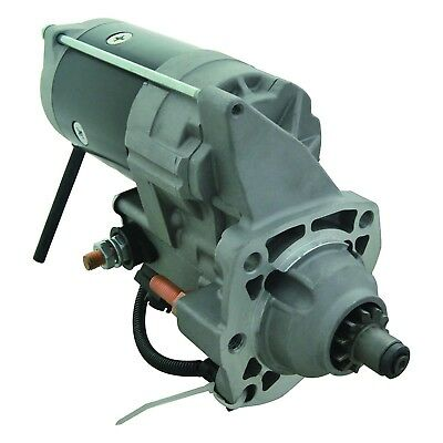 Starter Replaces Denso 228000-9150 228000-9151