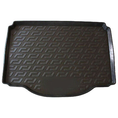 Vauxhall Mokka 2012 onwards waterproof tailored car boot mat liner L3118