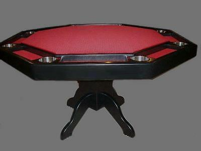 Poker Table Plans, Texas Hold-em plans, Build Your Own