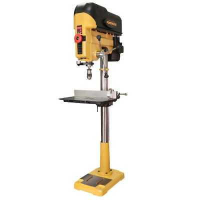 Powermatic PM2800B 1HP 1PH 115/230V PM2800B Drill Press 1792800B NEW
