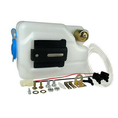 Ford ACP 1.2 Ltr Universal 12v Window Washer Bottle Pump Kit /'Trade/' New XE6