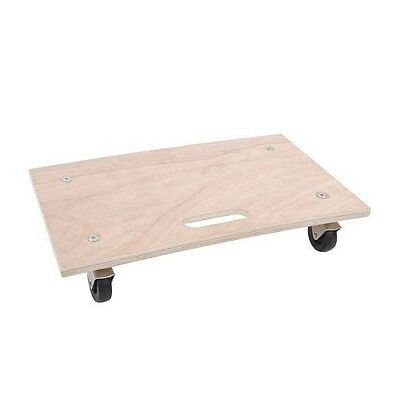 Silverline 647896 Chariot plateforme 150 kg [Multicolore] - Chariot NEUF