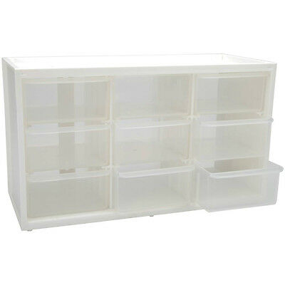 Store-In-Drawer Cabinet Art Bin Storage 6809PC