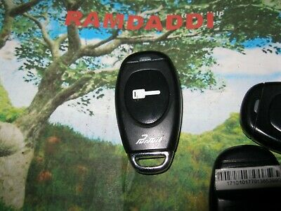 Pursuit Aftermarket Remote ELVATCC Great Condition Transmitter Remote Starter