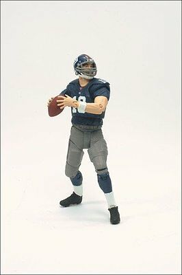 NFL Playmakers Series 1 Eli Manning Giants 4in Action Figure McFarlane Toys