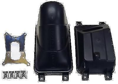 Rotax Max Kart Genuine Airbox Air Box Old to New Conversion Kit