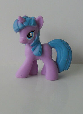 NEW MY LITTLE PONY FRIENDSHIP IS MAGIC RARITY FIGURE FREE SHIPPING   MM 25