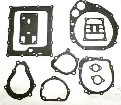 Engine Gasket Set Kit For 2000-03 Suzuki Gsxr600 Gsx-r 600 00-01-02-03 0n82k