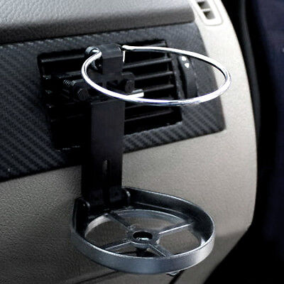 Universal Car Vehicle Accessories Drink foldable Cup Bottle mount stand holder