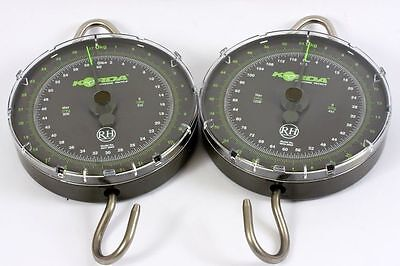Korda Limited Edition Reuben Heaton Scales 60lb