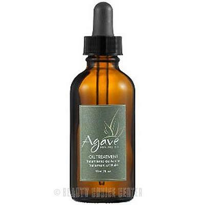 Bio Ionic Agave Healing Oil Treatment 2oz